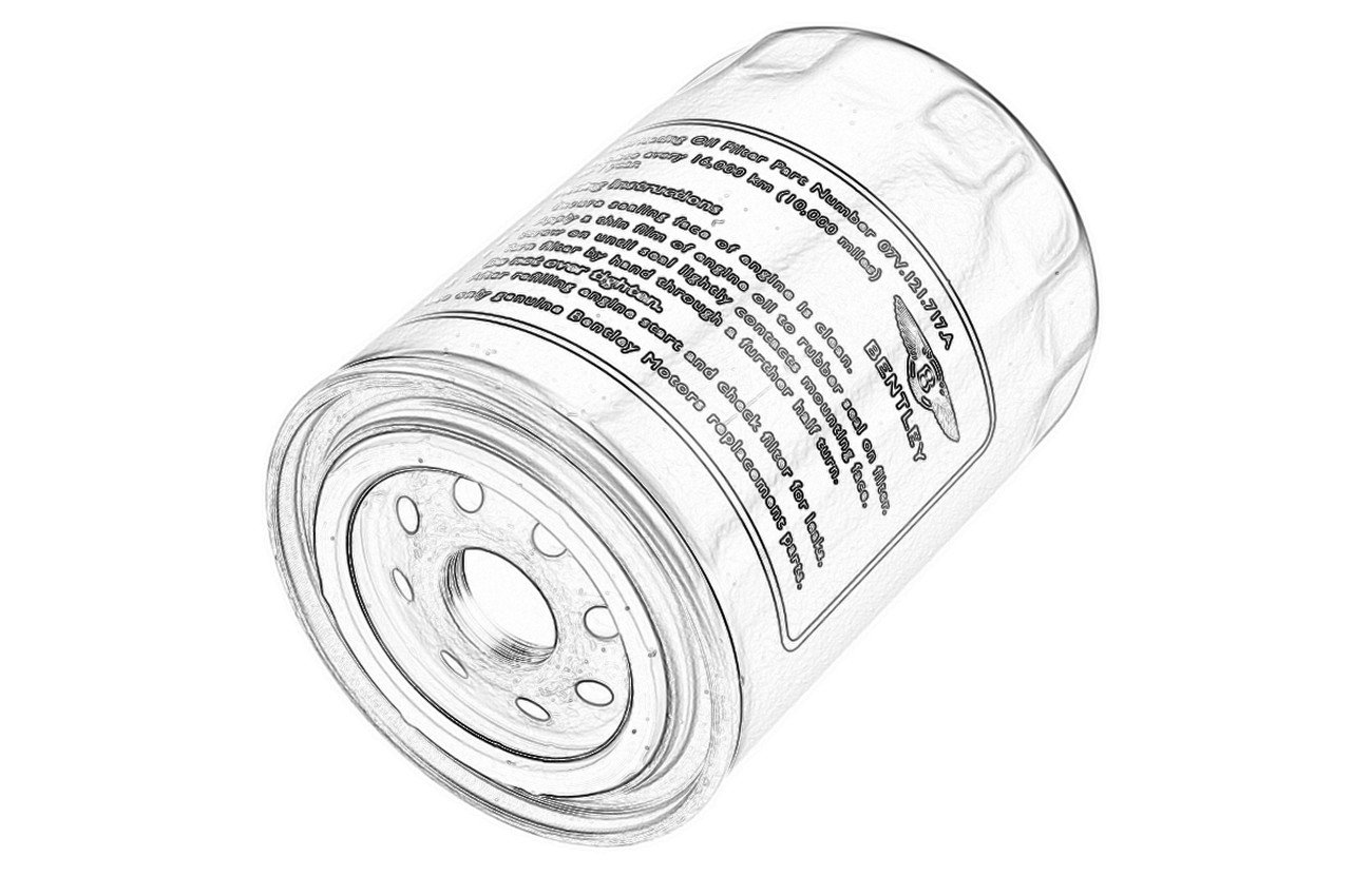 Filters & Sparkplugs