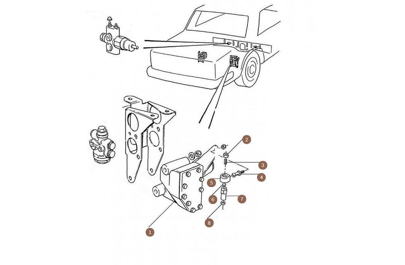 VIN 50000-onwards (mineral oil cars)