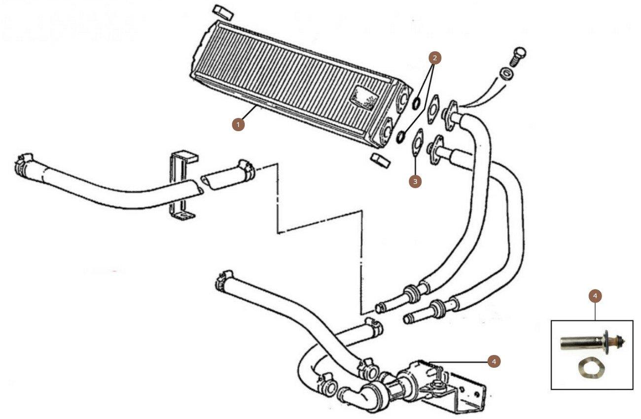 Heater System