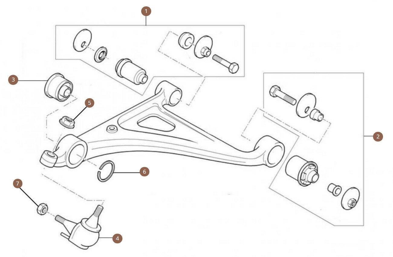 Bentley Arnage R, RL & Azure