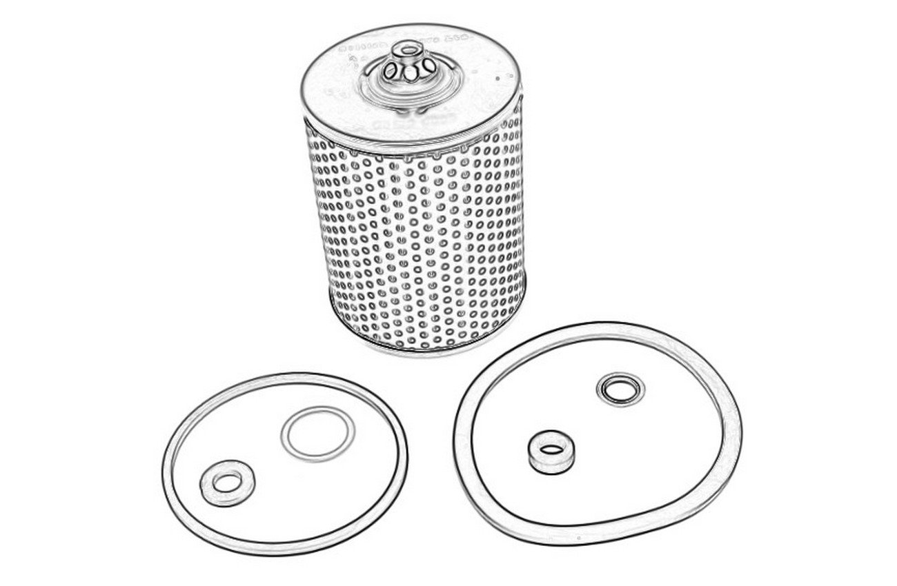 Filters & Sparkplugs & Fluids