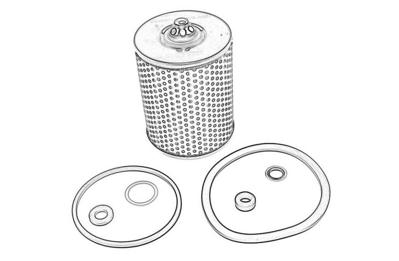 Filters & Spark Plugs