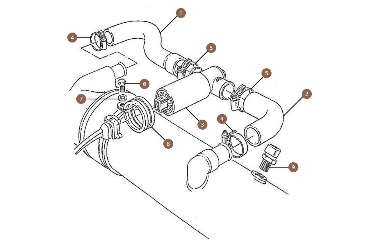 Idle Speed Generator