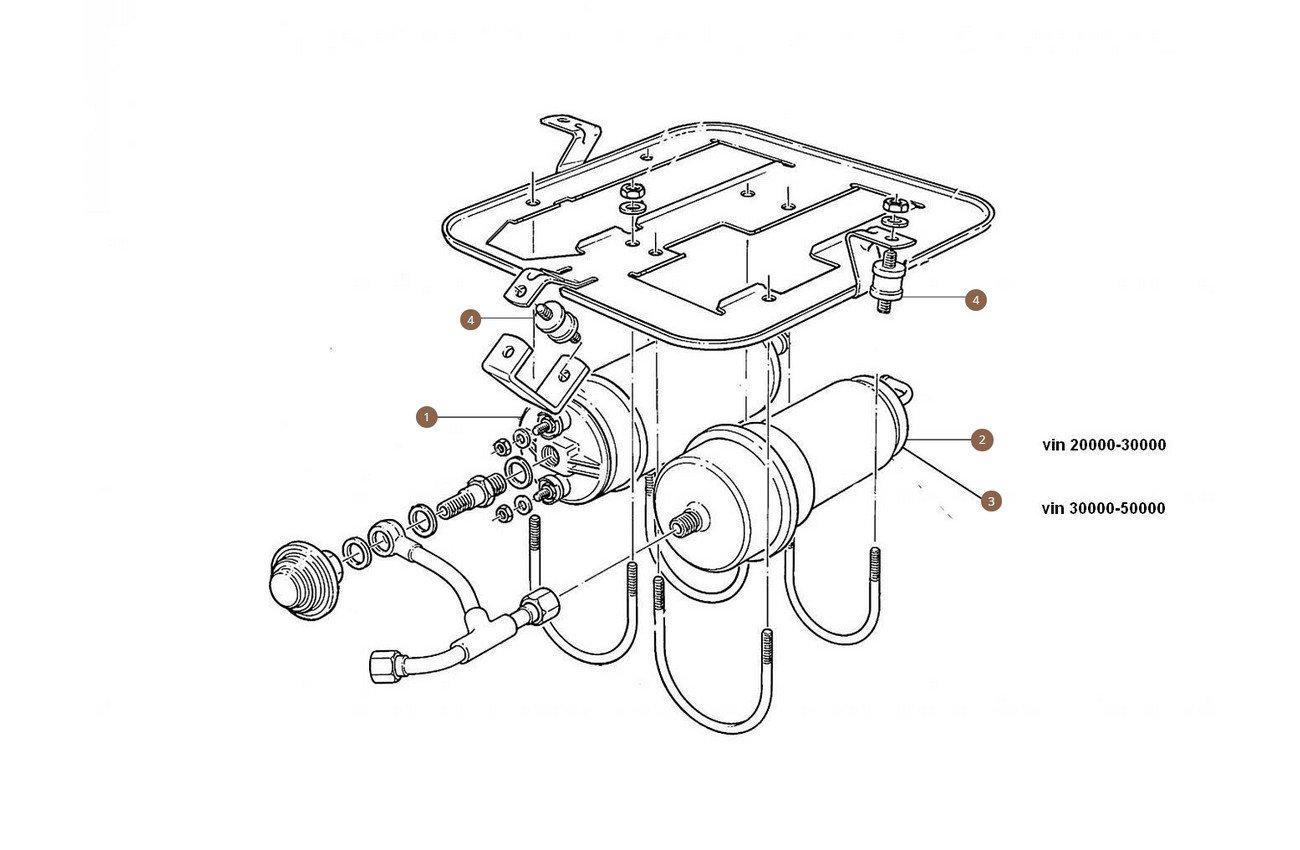 Fuel Pump & Accumulator
