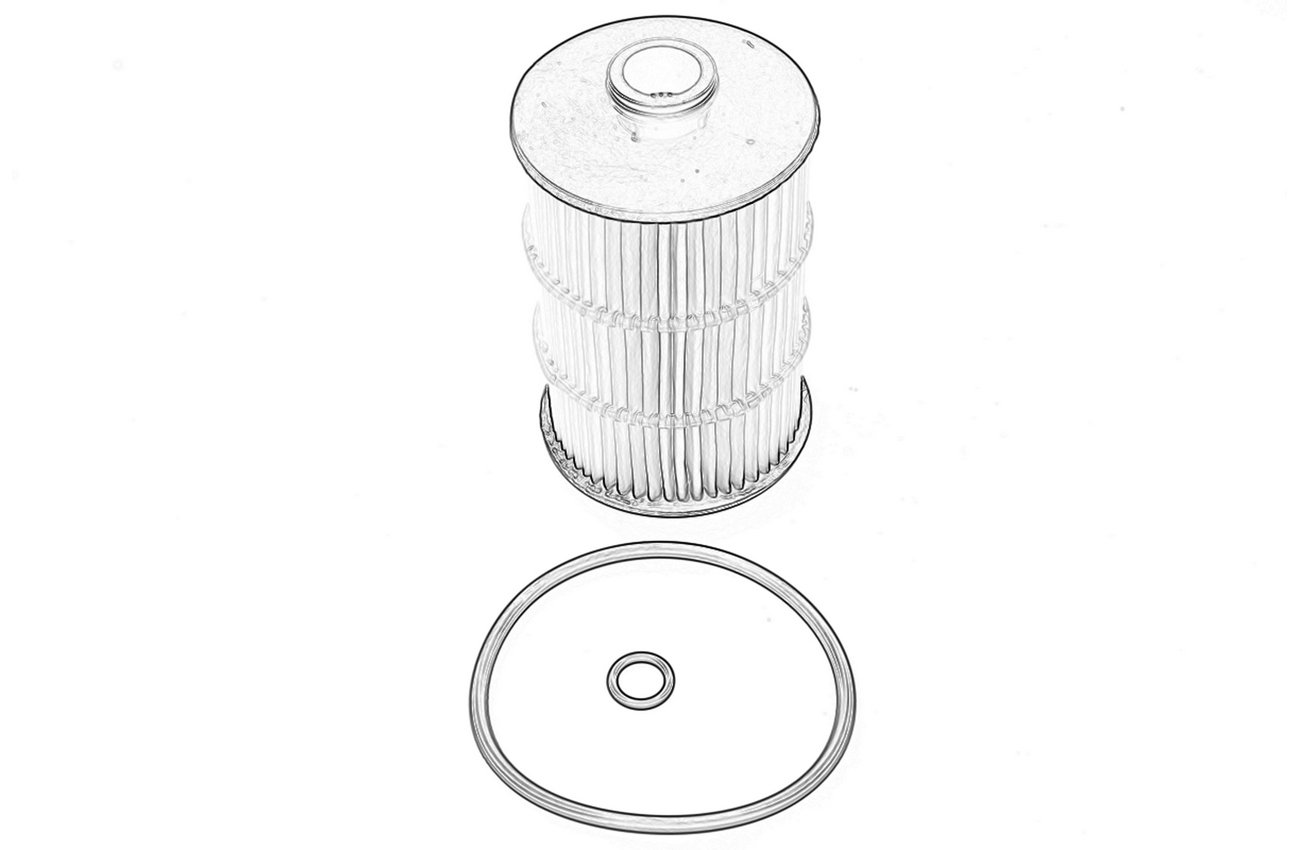 Filters & Service parts