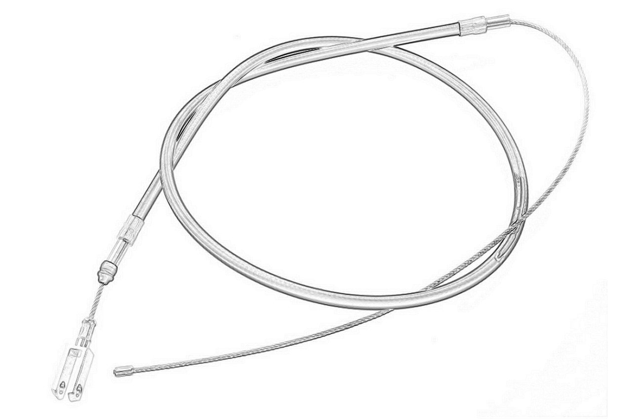 Handbrake Cables