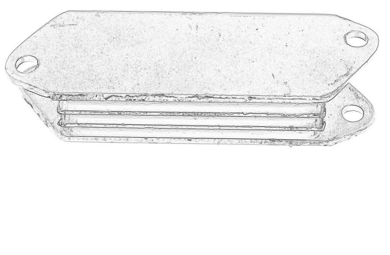 Mounts Engine/Gearbox