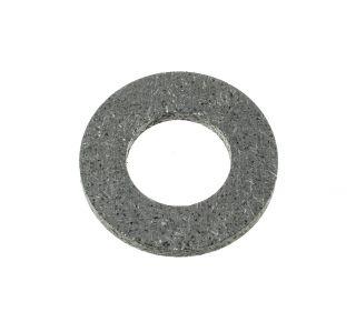 Friction disc center propshaft