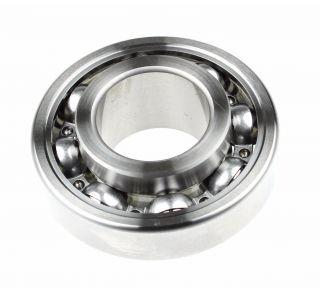 Wheel bearing rear