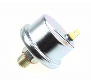Oil pressure switch (gauge)