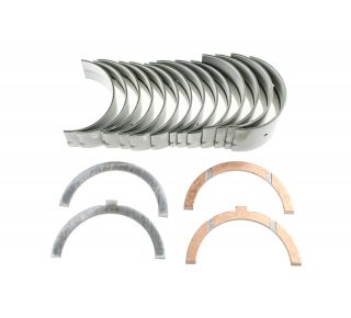 Main bearing set STD (included trust washers)