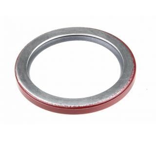 Oil seal rear hub