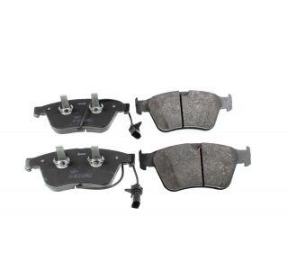 Brake pads front