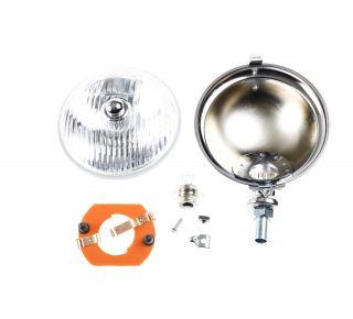 Fog lamp kit