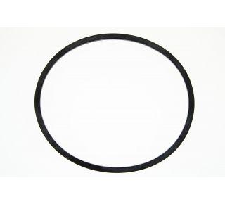 Sealing ring oil filter