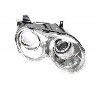 Headlamp RH LHD