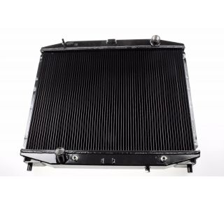 Radiator (aluminium top and bottom tank)
