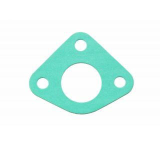 Gasket thermostat by pass elbow