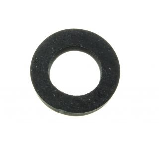 Ram pipe rubber washer