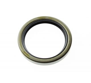 Oil seal front hub
