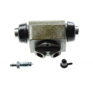 Brake wheel cylinder rear LH/RH
