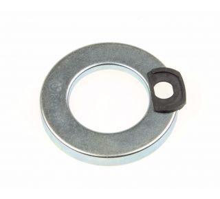 Bearing seal front hub