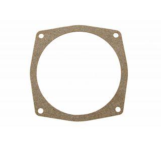 Gasket top brake fluid reservoir