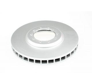 Brake disc front (vented)