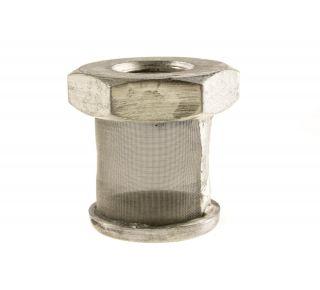 Outlet filter