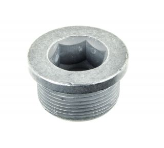 Plug sump gearbox