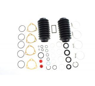 Steering rack overhaul kit