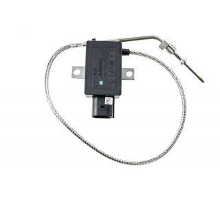 Exhaust gas temperature sensors bank 2/LH