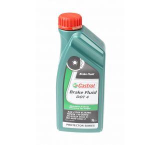 Brake fluid (dot 4)