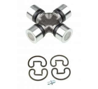 Universal joint propshaft