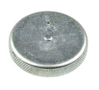 Cap brake reservoir