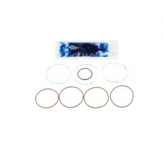 Service kit valve