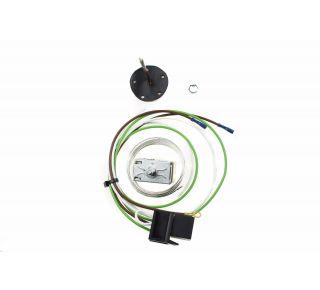 Kit suction throttle valve