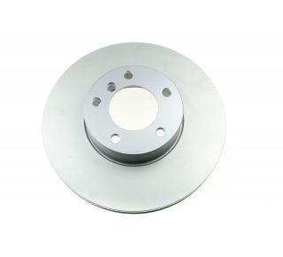 Brake disc front (314mm)