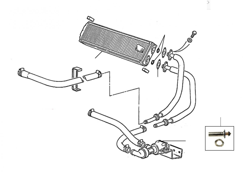 40228 Heater system - Heater System