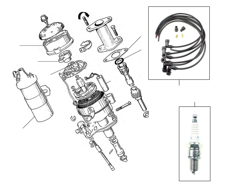20902_ Cloud II - Standard Parts