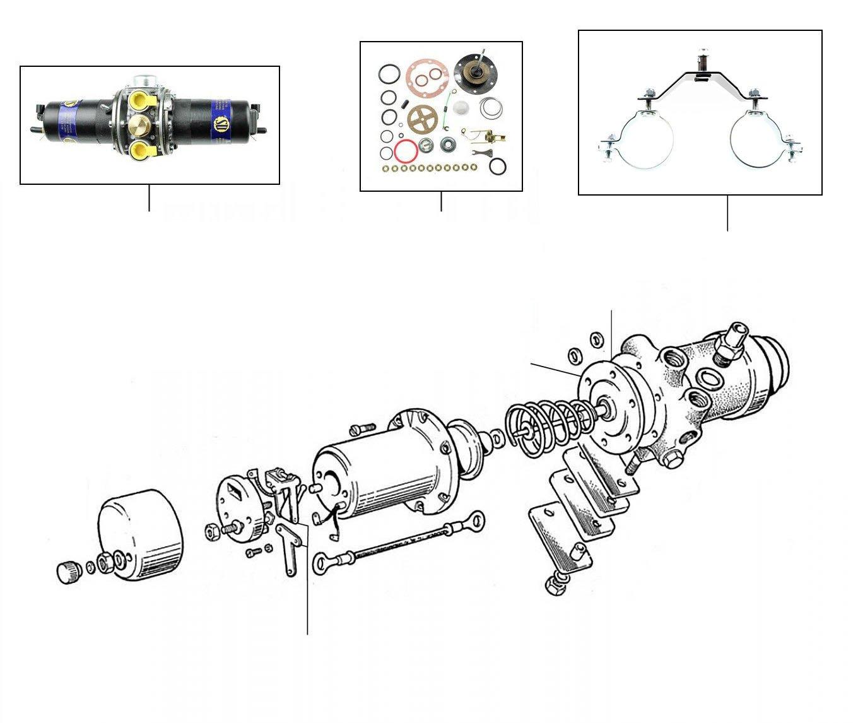 20412 Fuel pump Cloud - Fuel Pump