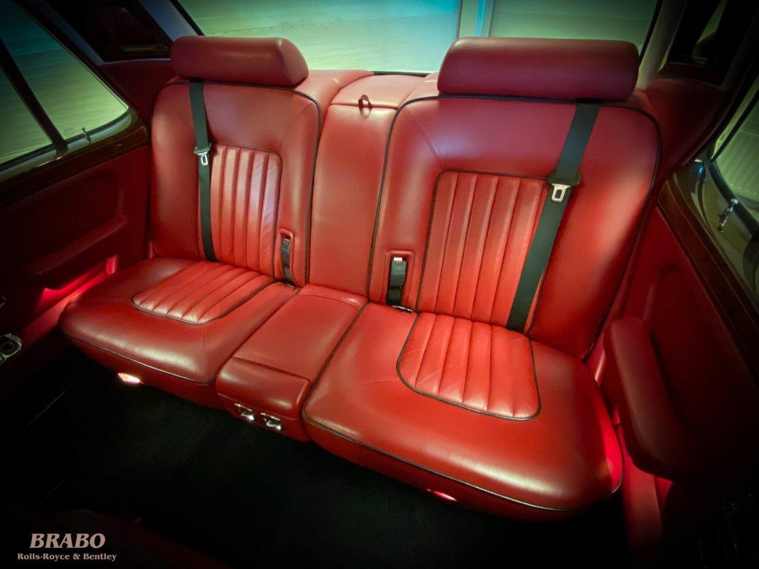 Rolls-Royce Silver Spur II